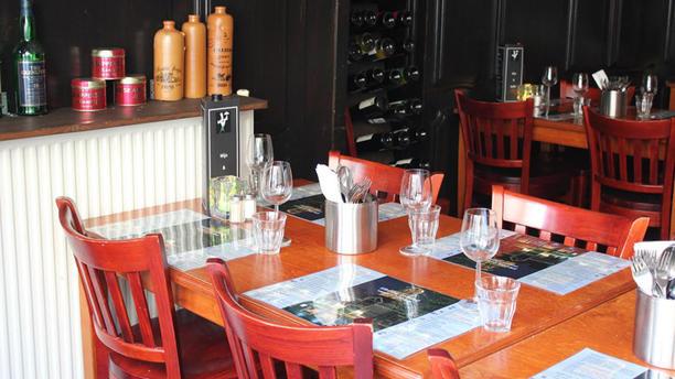 Bistro De Zoete inval Restaurant
