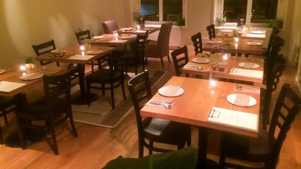 Biologisch Café-Restaurant Logica Restaurant