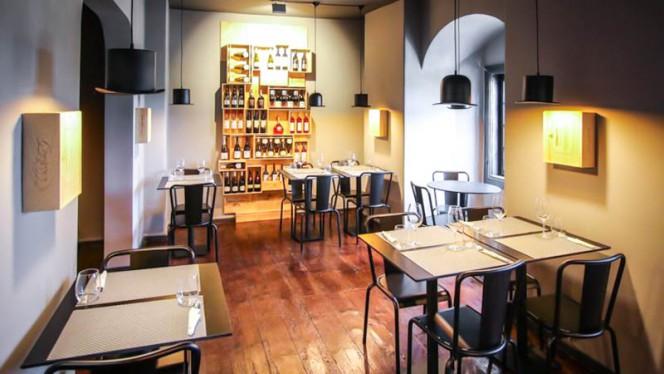 Sintra Terrace ristorante continentale a Sintra in Portogallo