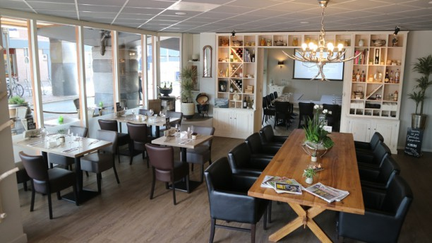 Brasserie ThuisHaven Restaurant