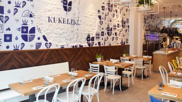 Restaurant KUKELEKU Restaurant