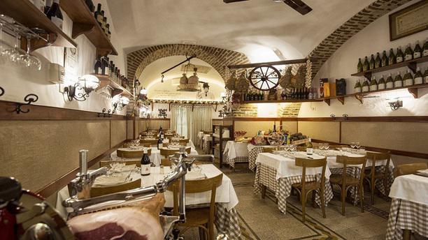 Piccolo Abruzzo Vista Sala