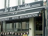 Le Bar Parallèle