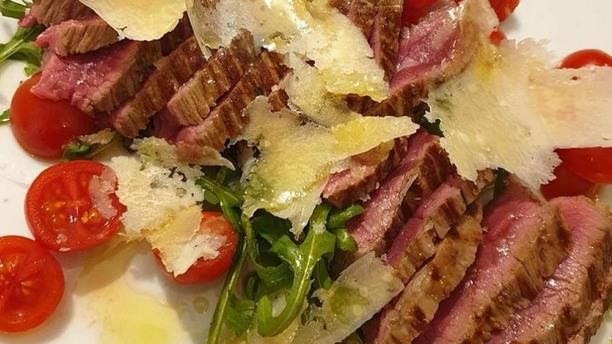 La Tana del Luppolo Suggerimento dello chef