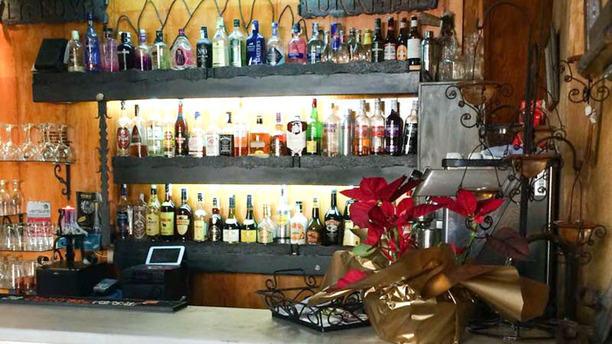 La Nova Torrada Vista bar