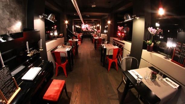 le piano 2 strasbourg kleber sur lafourchette avis restaurant menu prix et r servation. Black Bedroom Furniture Sets. Home Design Ideas