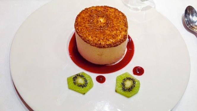 dessert - L'Alsace à Table, Strasbourg