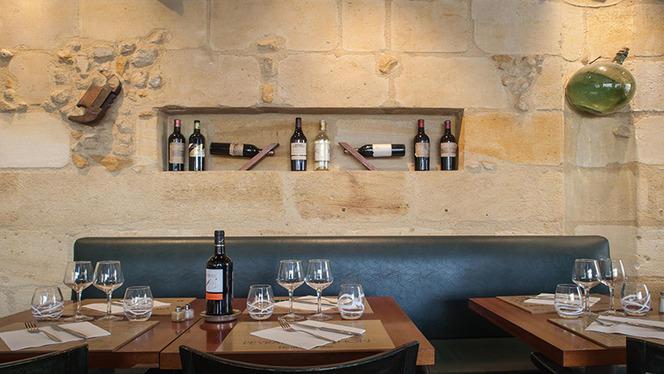 Le Bistro du Musée - Restaurant - Bordeaux