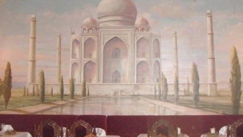 Taj Mahal, Bordeaux