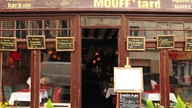 Le Mouff'Tôt Mouff'Tard Bienvenue au restaurant Le Mouff'tôt Mouff'tard