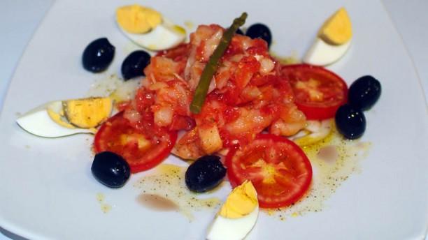 Curniola 35 Sugerencia del chef