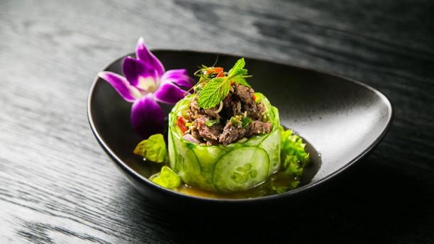 Balm Salade de boeuf