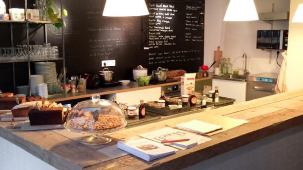 Esprit Datelier Rive Droite In Versailles Restaurant Reviews
