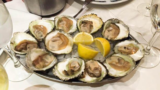 Naveria do Mar Sugerencia del chef
