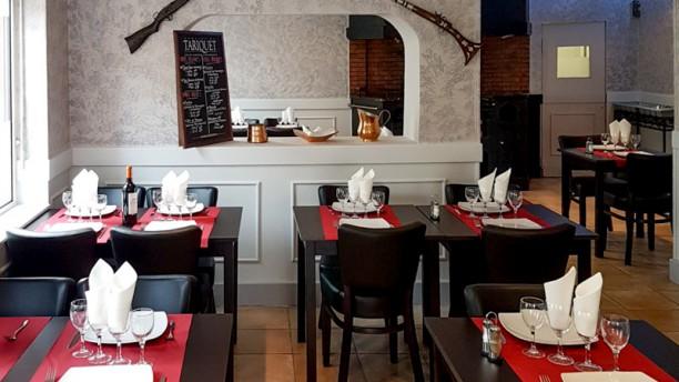 Restaurante layali lebnen en toulouse men opiniones for O jardin gourmand avenue des etats unis toulouse