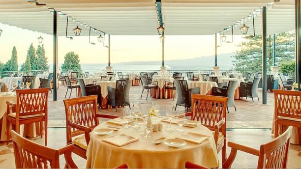 Timeo Restaurant In Taormina Restaurant Reviews Menu And