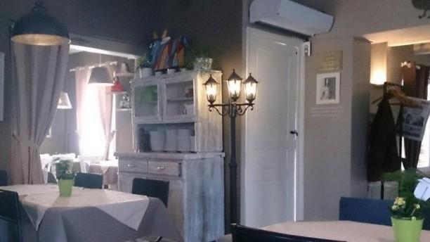 L'Homme Sauvage Restaurant