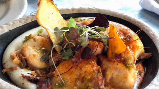El Nu Asador & Grill House Sugerencia del chef