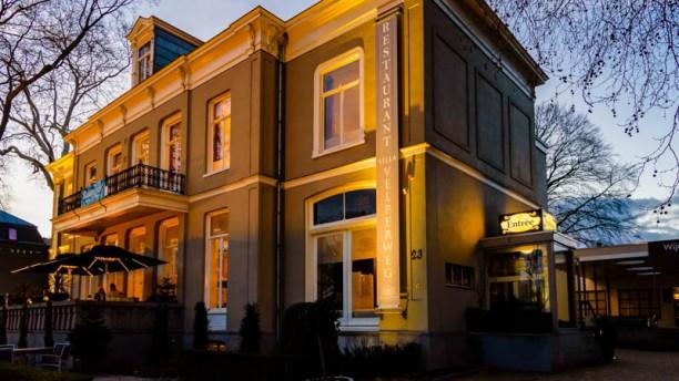 Villa Velperweg Het Restaurant