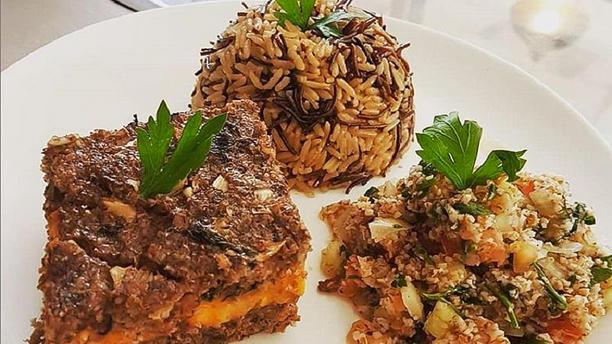 Varanda Gentil (Ipiranga) Sugestão do chef