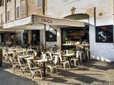 Obicà Mozzarella Bar, Campo dei Fiori
