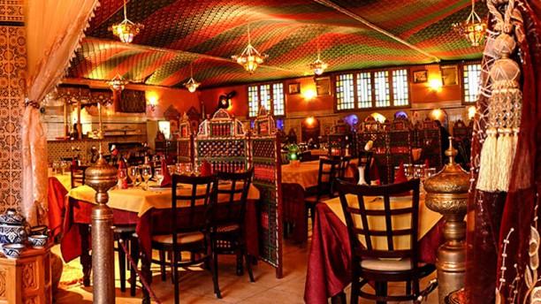La Medina La salle