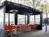 Pizza Emporio - Rambla Catalunya