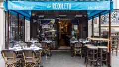 La Recoleta - Restaurant - Paris