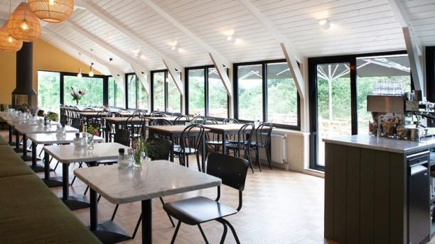 Duinpaviljoen De Uitkijk Brasserie