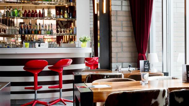 ANNO Het restaurant