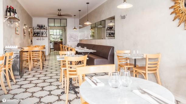 Restaurant le bordeluche paris 75017 saint lazare batignolles place de clichy menu - Restaurant saint lazare paris ...