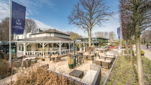 Amstel Boathouse Restaurant