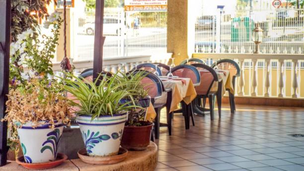 Arrocería Poniente In Moraleda De Zafayona Restaurant