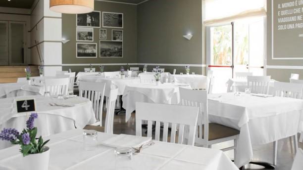 Manfredi Restaurant Sala Interna