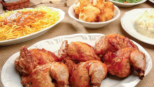 Casa DiPaolo Recanto Maestro Sugestão do chef
