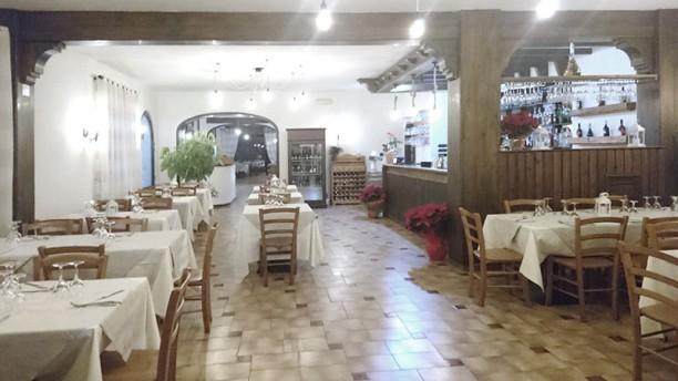 La Terrazza Del Corso In Ischia Restaurant Reviews Menu