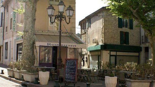Le Bistrot Provençal bistrot provençal