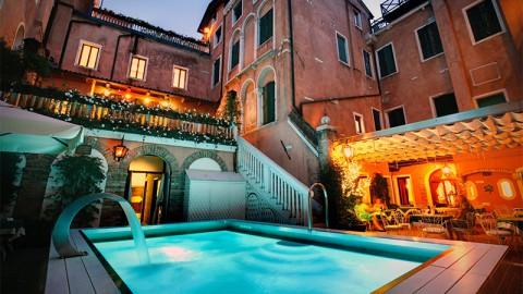 Osteria  Giorgione, Venezia