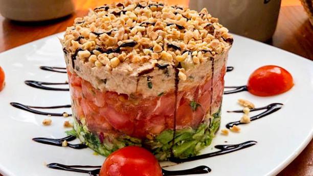 Tito's Bodeguita Sugerencia del chef