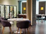 Mazí, il ristorante gourmet di Villa Zaira