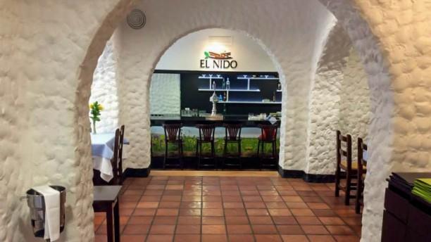 El Nido Vista sala