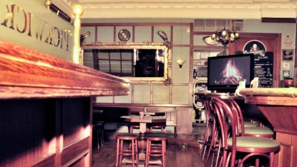 Pickwick The pub