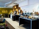 N'Café - Novotel Massy Palaiseau