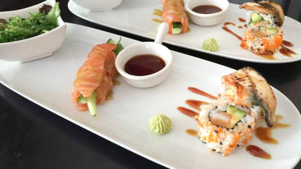Asian fusion restaurant jia in amersfoort restaurant for Asian fusion cuisine restaurants