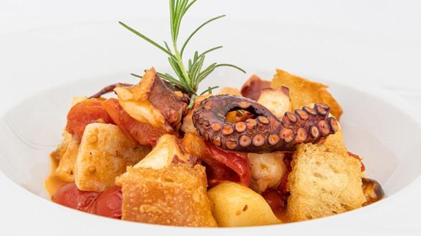 Rossopomodoro Rimini Suggerimento dello chef