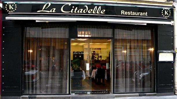 Restaurants Cacher Paris Avis