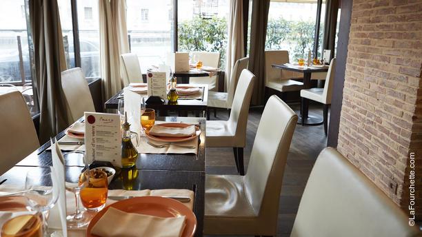 Pasco restaurant 74 boulevard de la tour maubourg 75007 paris adresse h - Tour maubourg restaurant ...