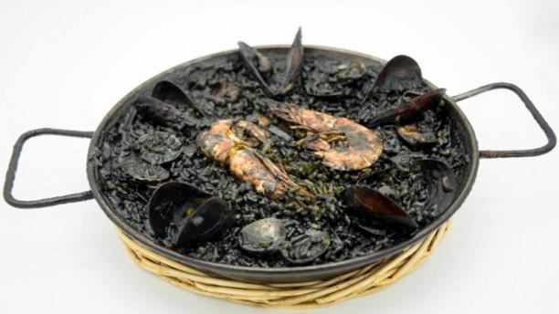 Micu Maku Sugerencia del chef