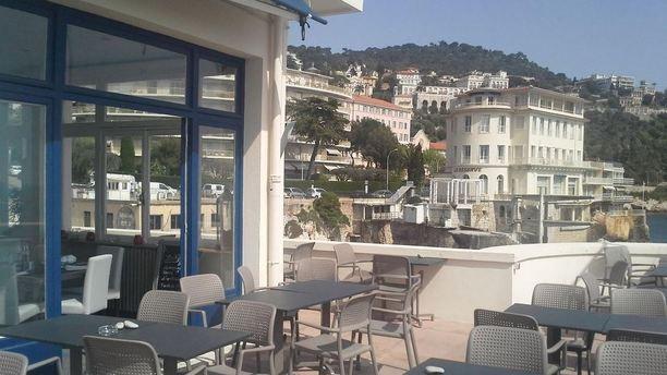 Restaurant Club Nautique Nice