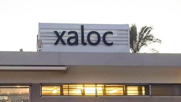 Xaloc Lounge Fachada